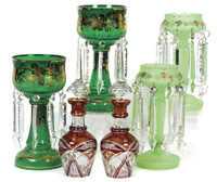 Stuart Holman S Spring Select Auction Lamps Amp Lighting